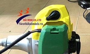 Máy cắt cỏ 2 thì Sharp SP430