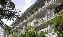 Bán nhà phân lô 98m2, phường Nhân Chính, thuận tiện ở và kinh doanh