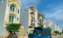 Bán đất KDC Tên Lửa Tân Tạo DT 100m2 Quận Bình Tân đến Aeon Mall
