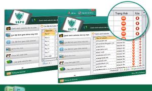 Phần mềm bảo vệ và giám sát trẻ học trực tuyến
