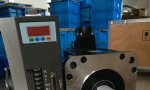 Động cơ servo chính hãng Powmax từ CNC3DS