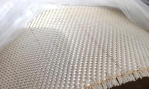 Cuộn vải thuỷ tinh HT800 cách nhiệt, chống cháy, che chắn tia lửa hàn