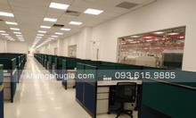Thi công sàn vinyl ESD chống tĩnh điện nhà xưởng toàn quốc