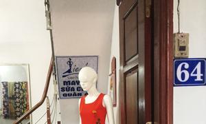 Sửa quần áo Đống Đa