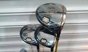 Bộ gậy golf Honma 3 sao giá tốt 2021