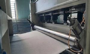 Sản xuất và cung cấp gòn sản xuất khẩu trang