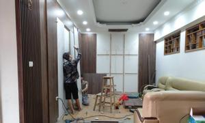 Sửa chữa, cải tạo nhà trọn gói Long Biên, HN
