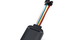 Thiết bị định vị ô tô S09A Pro công nghệ 4G cao cấp