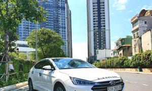 Thuê xe tự lái 4-7c tại TP.HCM