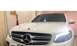 Bán oto Mercedes GLC 300
