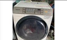Máy giặt cũ Panasonic NA-VX5300L date 2013