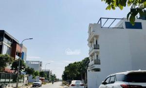Bán đất Võ Văn Vân sổ hồng riêng 90m2 đối diện bệnh viện Chợ Rẫy 2