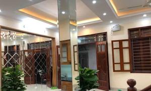 Võ Chí Công, phân lô nở hậu 65m2, ở, kinh doanh
