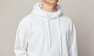 Áo hoodie trơn Unisex nam nữ