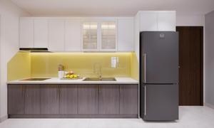 Thiết kế thi công nhà bếp hiện đại và tân cổ điển