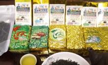 Trà Tân Cương Thái Nguyên cam kết giá từ NSX thực trồng và đóng gói
