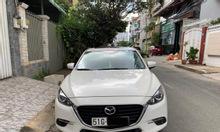 Mazda 3 đời 2018