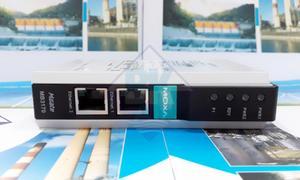 MGate MB3170 bộ chuyển đổi Modbus Gateways