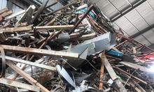 Thu mua phế liệu, đồ cũ, máy móc hư hỏng tại Hà Nội