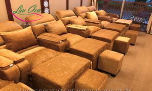 Cung cấp ghế massage foot nâng hạ tại Ninh Bình