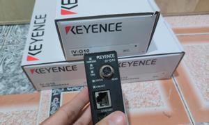 Sensor Amplifier keyence (IV-G10) mới chính hãng giá rẻ