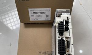 Servo driver Panasonic (MADHT1507NA1) mới chính hãng giá rẻ