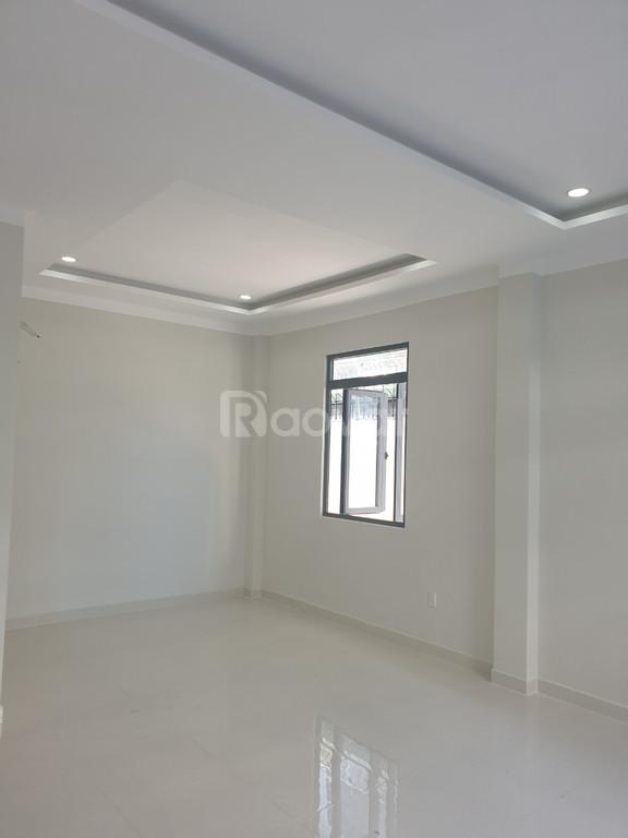 Cho thuê căn hộ  khu Tanimex 215 Tô Ký giáp ranh Q.12 ( 3,5tr - 5,7tr)