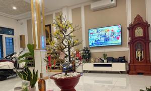 Biệt thự đẹp rẻ Sài Gòn 6 x 20m
