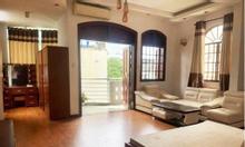 Phòng 65m, full nội thất mới, ban công rộng, đầu Chu Văn An, B.Thạnh