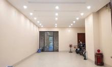 Chính chủ cho thuê tầng 1 nhà phố KĐT Trung Văn Vinaconex3