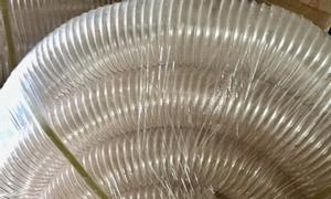 Bán ống nhựa TPU lõi thép mạ đồng phi 114