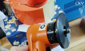 Máy vát mép cầm tay mini CKV-1607VM, máy vát cạnh cầm tay