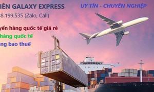 Chuyển hàng từ New Zealand về Việt Nam bao thủ tuc, giá rẻ