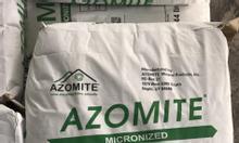 Phân phối khoáng AZOMITE Mỹ, khoáng Mỹ giá cạnh tranh