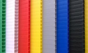 Chuyên cung cấp tấm nhựa pp danpla tại TP.HCM