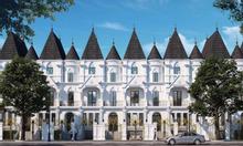 Shophouse, biệt thự đường Nguyễn Hoàng Tôn kéo dài đường rộng 60m