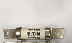 Cầu chì Bussmann FWH-100B