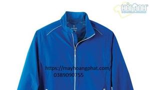 Xưởng may áo khoác đồng phục Ninh Bình uy tín