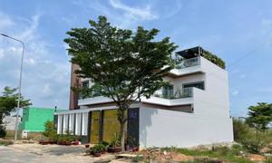 Bán gấp lô đất 84m2 đối diện quán Koi Coffee Bình Tân