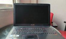 Laptop Gaming Asus GL552VX, i7 6700HQ, RAM 24G, SSD 512G