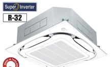 Giúp ngăn ngừa bụi bẩn có hại cho sức khỏe, máy lạnh âm trần Daikin