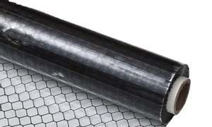 Rèm, màng nhựa pvc chống tĩnh điện