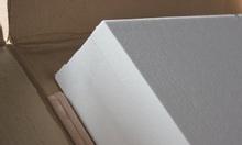 Ceramic tấm cách nhiệt, chống cháy nhiệt độ cao 1260 độ C