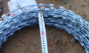 Dây thép gai lưỡi dao tại Hà Nội