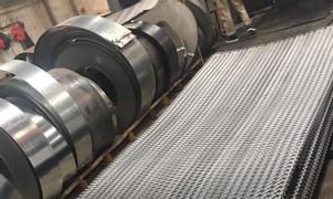 Lưới thép kéo giãn XG43