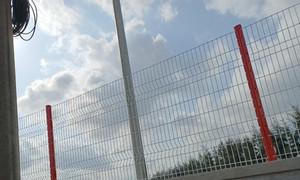 Lưới hàng rào bền, đẹp, giá rẻ