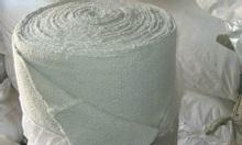 Vải bố Ceramic Luyangwool phủ cách nhiệt máy móc, chống cháy