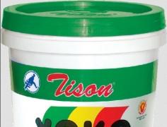 Nhà phân phối sơn nước Tison Yoko nội thất cao cấp giá rẻ tại TPHCM