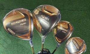 Fullset bộ gậy golf honma 5 sao AIZU