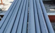 Ống DUPLEX 2205, 2507 ống inox giá rẻ